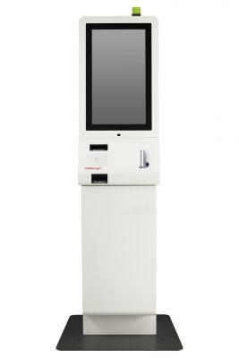 2D Scanner_MSR_Fingerprint_NFC-RFID_kiosk