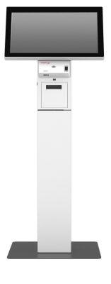 EK-2100 kiosk samoobsługowy