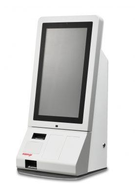 Kiosk samoobsługowy tk-2100