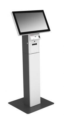 kiosk ek-2100_wersja stojąca