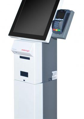 kiosk ek-2100_z terminalem