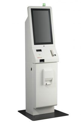 tk_2100_2D Scanner_MSR_Fingerprint_NFC-RFID